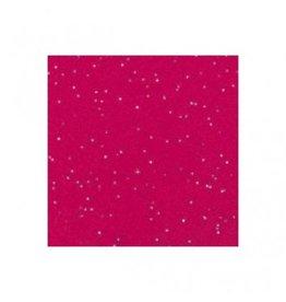 Fuschia Sequin Tissue