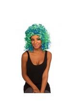 Dragon Doll Wig