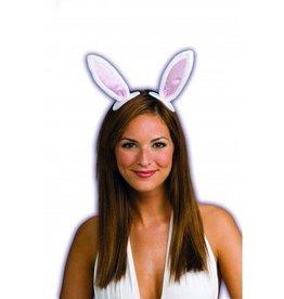 Bunny Clip On Ears
