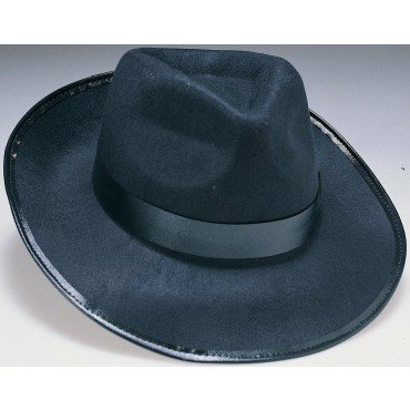 Fedora Shadow Hat