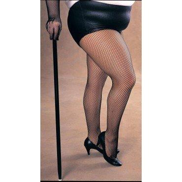 Pantyhose size Fishnet