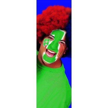 Fanatics Stick Green