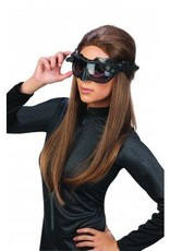 Catwoman/Goggles