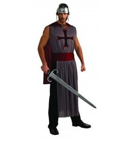 Men's Costume Crusader