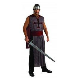 Men's Costume Crusader