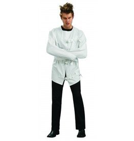 Men's Costume Insane Asylum Standard