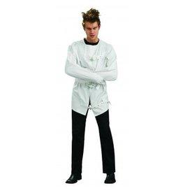 Men's Costume Insane Asylum Standard