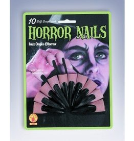 Nails Horror Fit On
