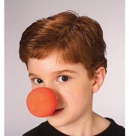 Clown Foam Red Nose