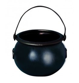 Cauldron 8""