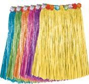 Child Size Hula Skirt