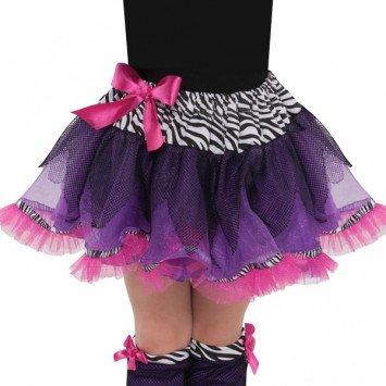 Fierce Fairy Tutu Child Standard