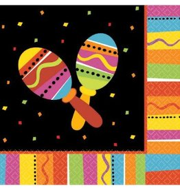 Fiesta Fun Luncheon Napkins (16)