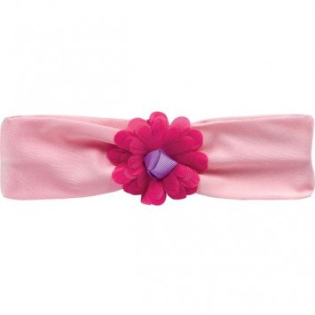 1st Birthday Flower Headband
