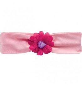 1st Birthday Flower Headband
