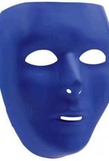 Full Face Mask Blue