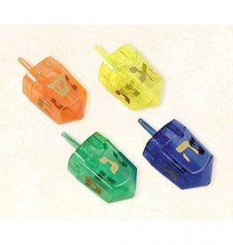 Plastic Dreidel Game