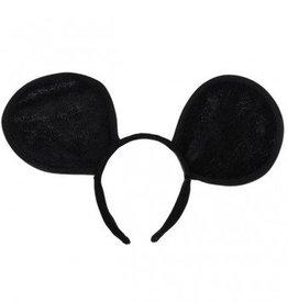 Headband Mouse Ears Plush