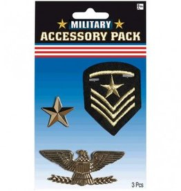 Military Accessory Kit 3pc