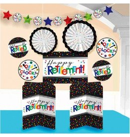 Officially Retired Room Decoration Kit