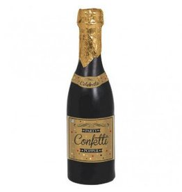 Popper Champagne Bottle