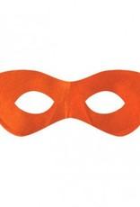 Eye Mask Super Hero Orange