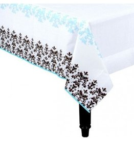 Always & Forever Paper Table Cover