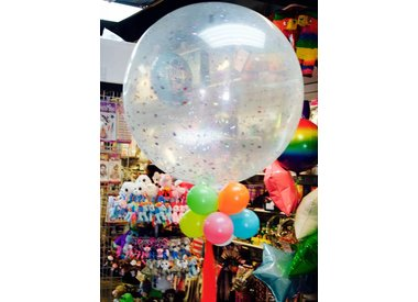 Special Balloons