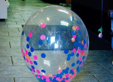"16"" Round Balloons"