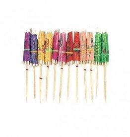 Umbrella Picks 12pc