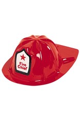 Fire Chief Hat (Child Size)