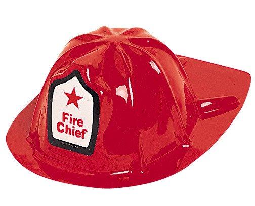 Fire Chief Hat Child