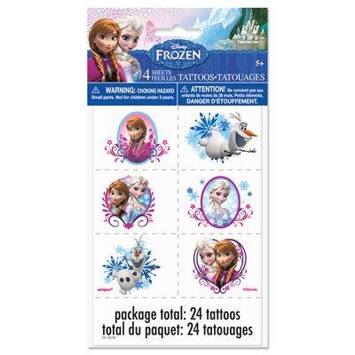 Frozen Tattoos (24)