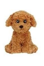 Beanie Baby Dog Luke