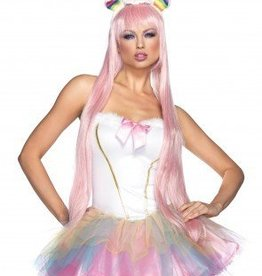 Women's Costume Fantasy Unicorn Small/Medium