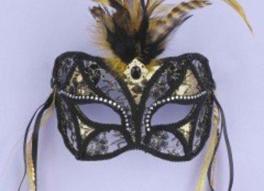 Eyemasks & Masquerade
