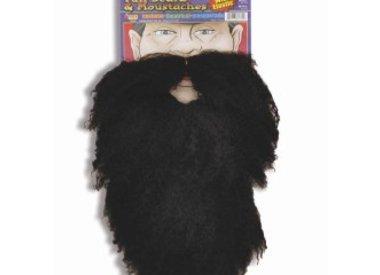Moustaches/Beards/Facial Hair