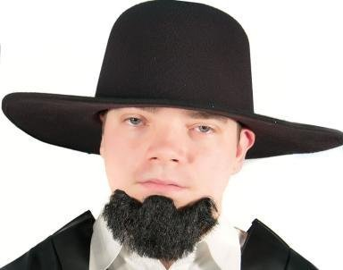 Amish Madness Beard