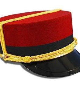 Bell Hop Hat