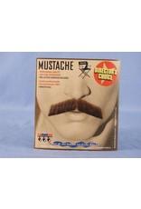 Butler Grey  Moustache