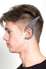Cosplay Flexi-Ears Grey