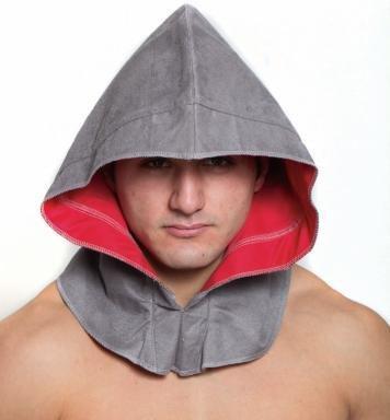 Creed Hood