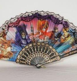 Fandemonium Venezia Fan