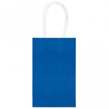 Bright Royal Blue Cub Bag Value Pack  (10)