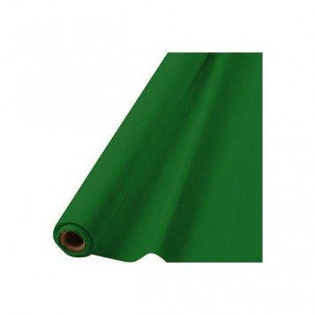 Festive Green Tableroll
