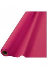 Bright Pink Tableroll