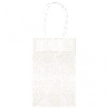 Frosty White Cub Bag Value Pack  (10)