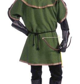 Men's Costume Sherwood Forest Archer
