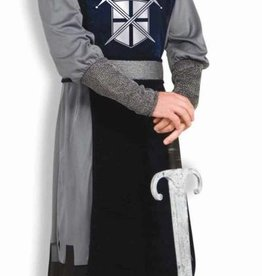 Men's Costume Knight Of The Round Table