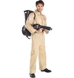 Men's Costume  Ghostbusters Standard